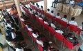 Sud-Kivu: La MONUSCO célèbre la journée de la jeune fille avec les écoliers d'Uvira