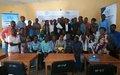 Une cinquantaine de journalistes de Uvira outillés pour couvrir la période électorale