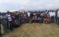 Sud-Kivu : la population s'inquiète de la fermeture de la base de la MONUSCO à Mutarule