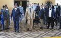 La MONUSCO annonce son retrait de la région du Kasaï