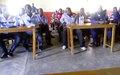 La MONUSCO rapproche les autorités locales et la population de Kiliba, dans la plaine de la Ruzizi