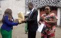 La Monusco réhabilite la prison centrale de Muzenze au Nord-Kivu