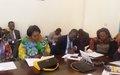 La MONUSCO sensibilise les acteurs politiques et la société civile pour un processus électoral apaisé