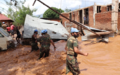 Inondations à Uvira : la MONUSCO engagée aux côtés des populations et des autorités