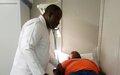 Portrait of Doctor Oumarou SALISSOU