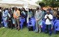Nord-Kivu : La MONUSCO se joint aux populations de Beni pour une prière pour la paix