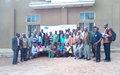 La MONUSCO renforce les capacités des leaders communautaires sur la  résolution des conflits