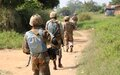 DRC: Attacks by ADF armed group may amount to crimes against humanity and war crimes