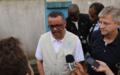 République démocratique du Congo: de nouvelles mesures et un partenariat solide renforcent l'efficacité de la riposte face à la maladie à virus Ebola