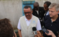 New measures and strong partnership having positive impact on Ebola response in the Democratic Republic of the Congo
