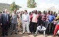 RDC : l'ONU s'engage à aider à trouver des solutions durables pour les éléments sud-soudanais désarmés