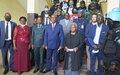 Bintou Keita: Les Nations Unies vont continuer à accompagner les régions du Kasaï après le retrait de la MONUSCO