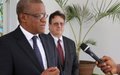 La MONUSCO condamne fermement l'attaque d'une milice Maï-Maï à Butembo