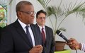 MONUSCO deplores the ongoing hostilities and escalating violence in the Kasais