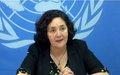 Déclaration attribuable à la porte-parole de la Représentante spéciale du Secrétaire général en République démocratique du Congo à propos des incidents liés à la campagne électorale en cours