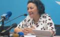Transcription de la conférence de presse de la Représentante spéciale du SG des Nations Unies en RDC, Leila Zerrougui, le 3 octobre 2019 à Kinshasa