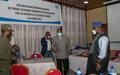 SUD-KIVU:La MONUSCO facilite un atelier sur la problématique des enfants dans les conflits armés