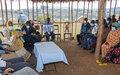 SUD-KIVU: La MONUSCO prête à faciliter le dialogue entre les communautéspour le retour de la paix