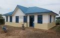 La MONUSCO offre un bâtiment au Tribunal d'Irumu pour lutter contre l'impunité