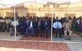 Haut Katanga: Le gouverneur de province réaffirme l'importance de l'ONU en RDC malgré des questions sur son efficacité