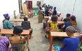 La MONUSCO lance un programme d'alphabétisation des femmes détues à la prison d'Uvira