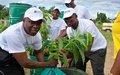 Journée mondiale de l'environnement en RDC