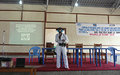 Goma Forum to explain the Need for Youth to maintain Complementarity with MONUSCO