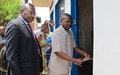 Une cellule spécialisée pour lutter contre les violences sexuelles à Mbuji Mayi