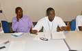 The youths of Kananga, Western Kasaï, strive to develop civic responsibility in their province