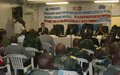 United Nations Security Council Resolution 1820 is celebrated in Ituri, Province Orientale