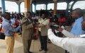 An open-door day on Justice in Ituri