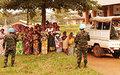Some 369 victims of Mai Mai Simba in Mambasa, Ituri district, interviewed by UN investigators