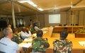 Protection of civilians: A major concern for MONUSCO