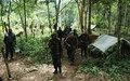 MONUSCO Force commander visits former ADF stronghold in Beni
