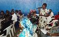 Bunia's women made aware of MONUSCO's new mandate