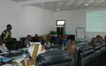 Capacity-building of the Stabilization and Reconstruction Plan (STAREC) in eastern DRC
