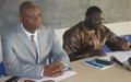 Training of judges on electoral disputes in Mbandaka