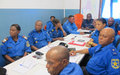 MONUSCO reinforces the understanding of human rights among the Congolese National Police