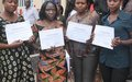 MONUSCO-CPAD QIP Project Training of 50 Congolese Women: How to Get a Job?