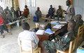 La MONUSCO veut accélérer la démobilisation des éléments des FDLR dans le Sud Kivu
