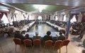 La MONUSCO et la société civile organisent un Café de presse à Goma