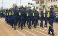 664 community police officers trained and deployed in Bukavu town