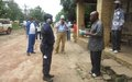 MONUSCO supports efforts for Congolese National Police (PNC) presence in Areas where LRA is active