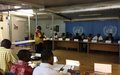 UNJHRO organizes refresher course on Human Rights monitoring and reporting