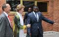 UN envoy stresses need to tackle impunity in DR Congo