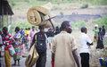 Haut Uélé : l'UNHCR se prépare pour le retour des réfugiés congolais