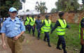National Police needs more females in its ranks in the Eastern province of D.R. Congo