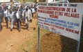 MONUSCO assists in bringing electricity to the detainees of Kabare prison in DR Congo
