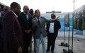 L'exposition de photos de la MONUSCO arrive à Goma
