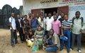 Le mandat de la MONUSCO expliqué aux jeunes leaders d'associations de Kisangani